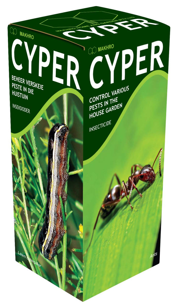 CYPER - Insecticide