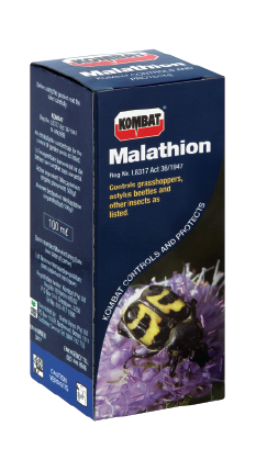 MALATHION - General Contact Insecticide