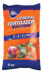 PROTEK 2:3:2(22) - GENERAL FERTILIZER