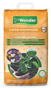 WONDER SUPER PHOSPHATE