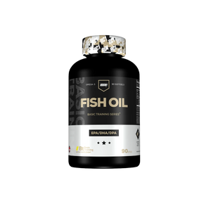 Redcon1 - Fish Oil (90 Servings)