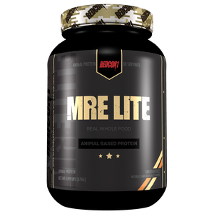 MRE Lite - Animal Based Protein 2LB