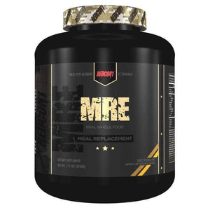 Meal Ready to Eat MRE supplement