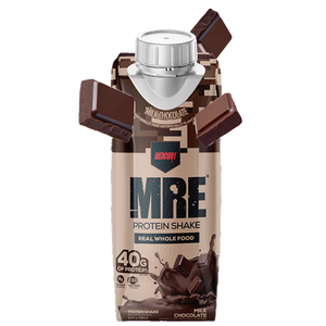 MRE RTD - Ready to drink Protein Shake (12 Pack)