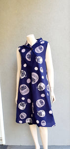 Japanese Apron Dress
