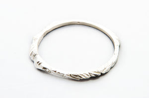 Mountains Bangle