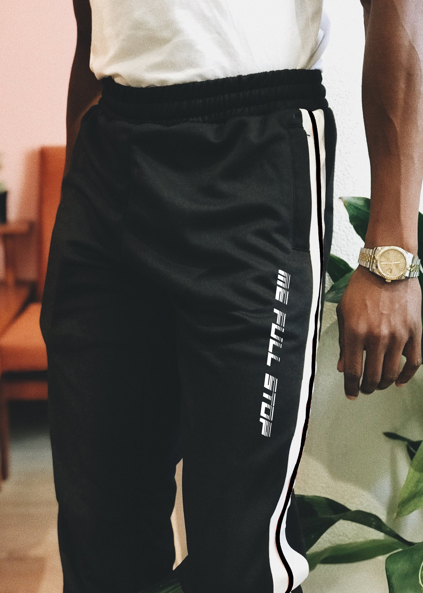 Speed Racer Track Pant