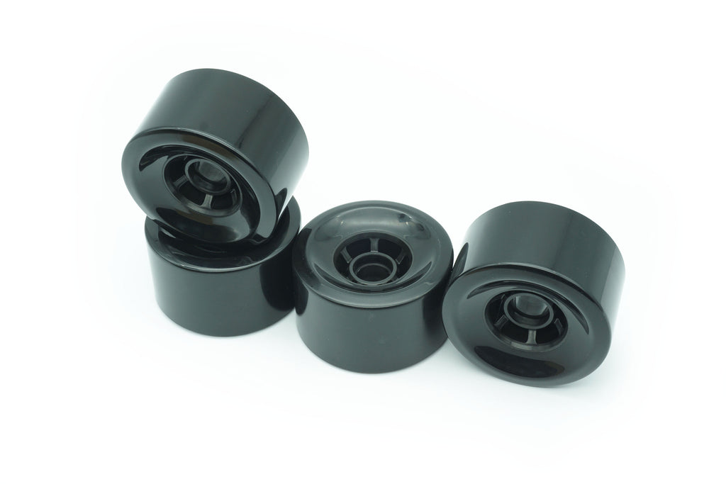 electric skateboard pulley 90*56mm black