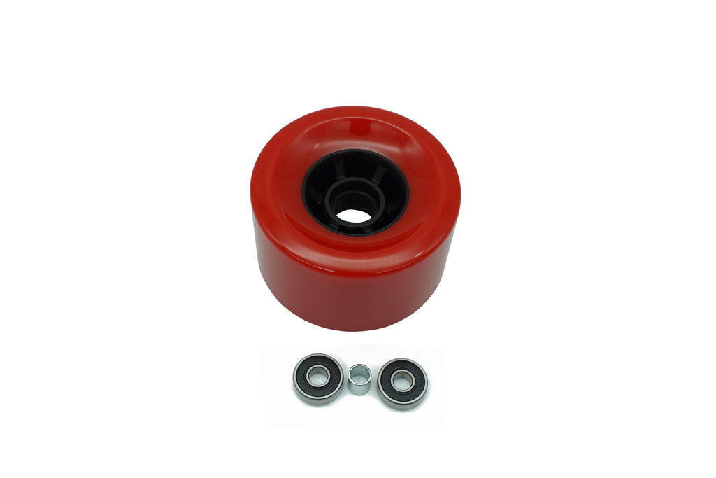 90*56mm electric skateboard pulley/wheel