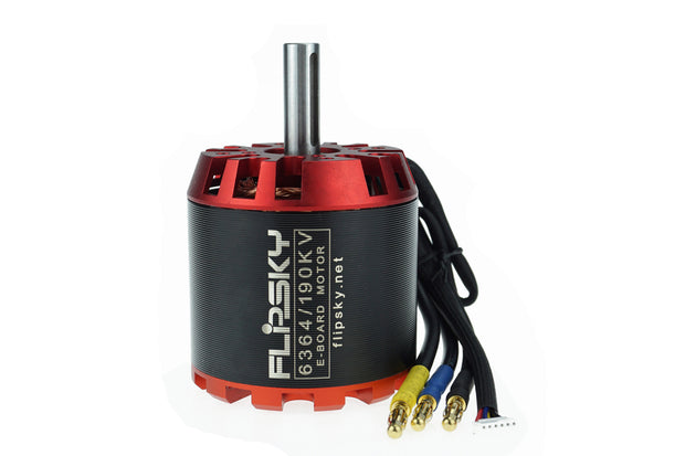 ELECTRIC SKATEBOARD MOTOR 6365 190KV