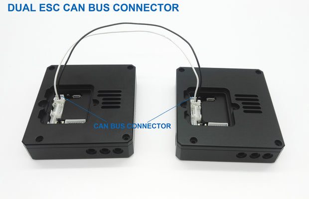 CAN BUS CONNECTOR
