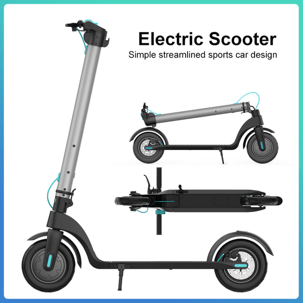 Flipsky F7 Off-Road AIR Wheel Folding Electric Scooter