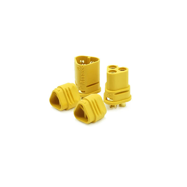 MT30 2MM Male Female Plug Connector 1 Pair (2453440004156)