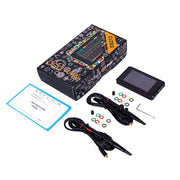 DS213 Mini Oscilloscope 8bits 1000mah for electronic measurement (3838086086716)