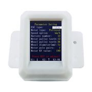 TFT Screen Ver2 Module based on VESC With GPS/Standard
