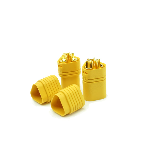 MT60 3.5MM Male Female Plug Connector 1 Pair (2453445607484)