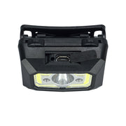 SupFire Motion Sensor Headlamp X30 For Night Fishing Inspection (3892606435388)