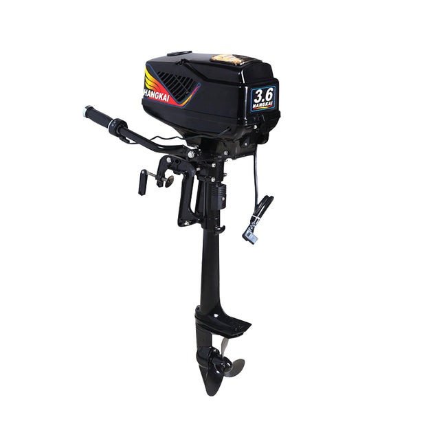 48V 60V Boat engine outboard boat motor water cooled Engine boat motor electric outboard outboard engine