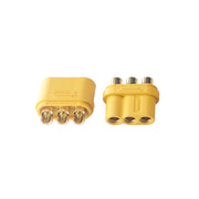MR60 Connector Plug Female And Male Connector 3.5 Bullet Connector 5 Pairs For RC Model Parts /Motor ESC Connection