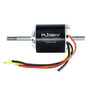 Brushless DC motor 80100 130KV 7000W for Electric Bike | Electric Skateboard | Go cart (3721208954940)