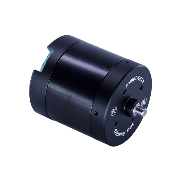 F4125 300KV brushless motor for Direct Drive Propeller/Efoil (2469532467260)