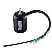 Flipsky BLDC Belt Motor Battle Hardened 6384 190KV 4000W for Electric Skateboard