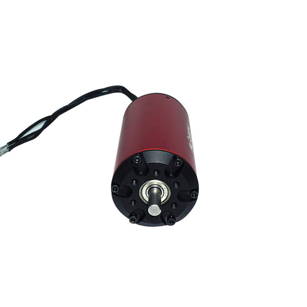 Brushless DC Inrunner Motor 56115 200KV 12.5KW For Jet Board | Go cart | Hydro | Efoil (3721202499644)