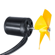Flipsky 5062 160KV Brushless Motor For Direct Drive Propeller/Efoil