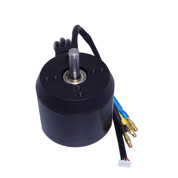 BLDC Belt Motor 6354 190KV 2450W for Electric Skateboard (685353828412)