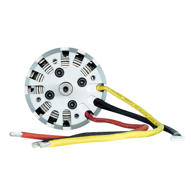 Brushless DC motor 80100 130KV 7000W for Electric Bike | Electric Skateboard | Go cart