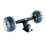 Group T3 DIY Electric Skateboard Double Kingpin Trucks and Motor Kits (Dual Drive)