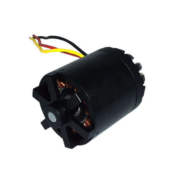 Brushless water cooling motor 83100 14S 8000W 200KV for Efoil | Ejet boards | Ebike (3721213378620)