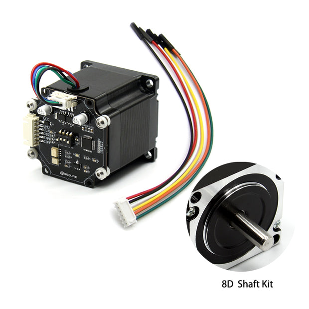 STM32 Closed-loop 57 Stepper Motor Kit With Driver Board | Suitable for 3D Printing | Compatible Mechaduino