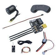 Group S11 Electric Skateboard Kit (Includes FSESC 6.6 and BLDC 6374 Motors) (4276735803527)
