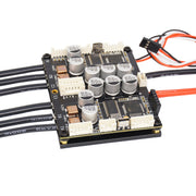 Dual FSESC4.20 Plus (Based on VESC ) with Anodized Aluminum Heatsink (2350155825212)