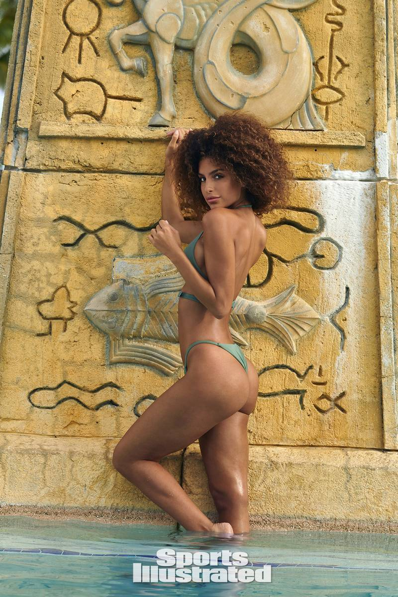 Bahamas Bikini * as seen in Sports Illustrated