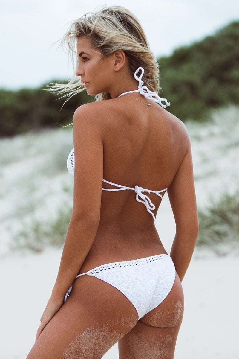 Bora Bora Crochet Bottom