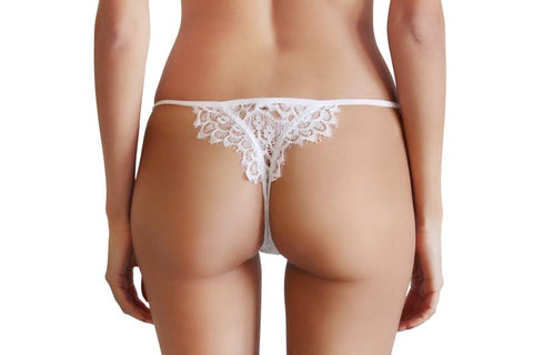 Dawn lingerie Pink Brief
