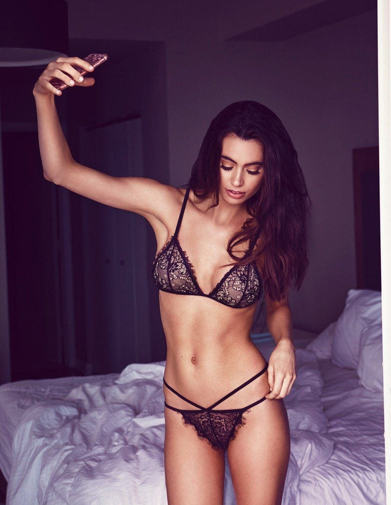 Laura Lingerie Bottom