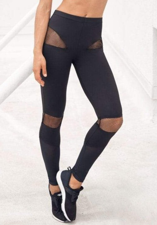 SLAY LEGGINGS