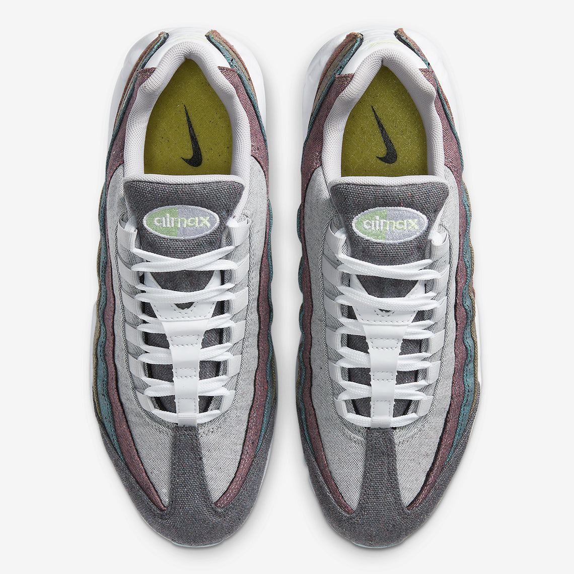 """Nike Air Max 95 """"Recycled Canvas"""""""
