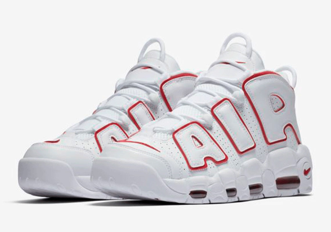 """Nike Air More Uptempo """"Renowned Rhythm"""""""