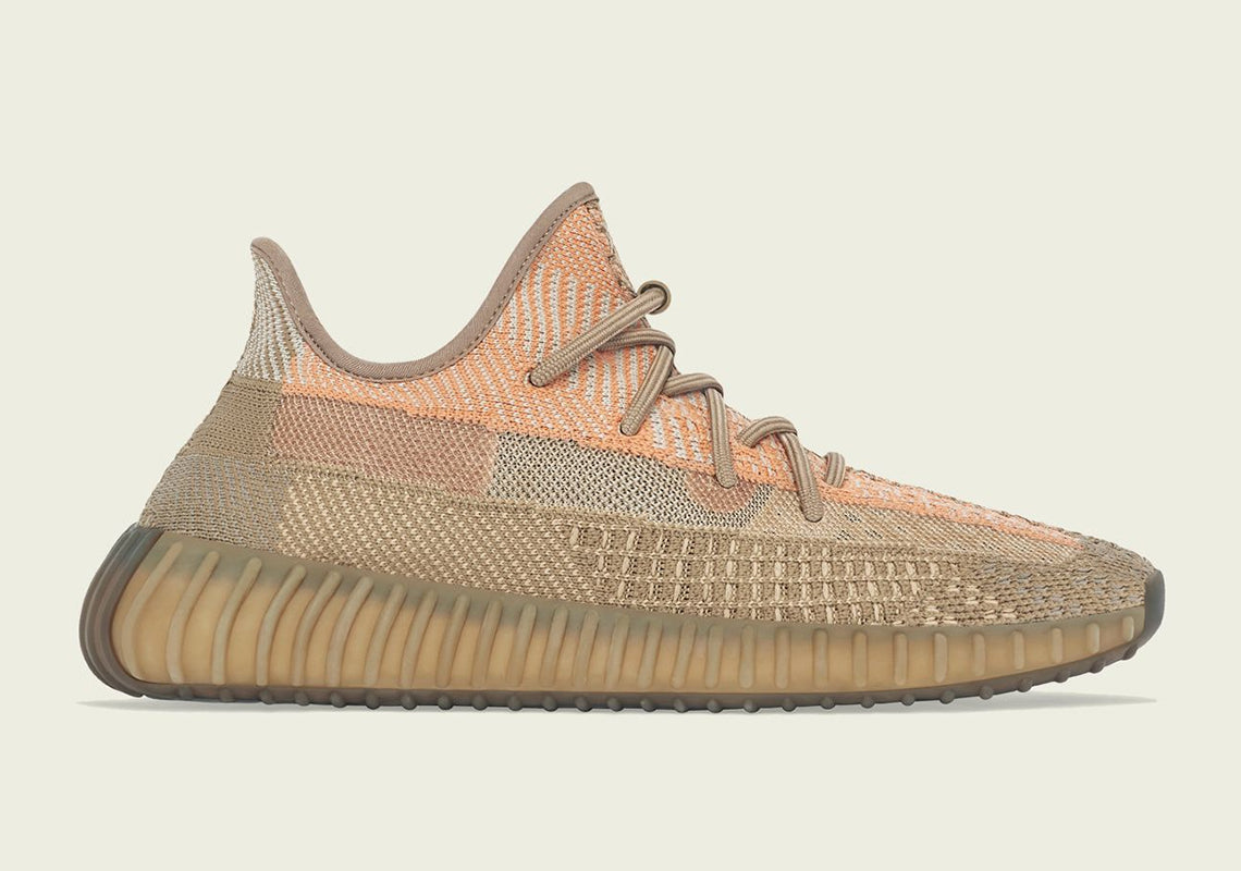 """Yeezy Boost 350 V2 """"Sand Taupe"""""""