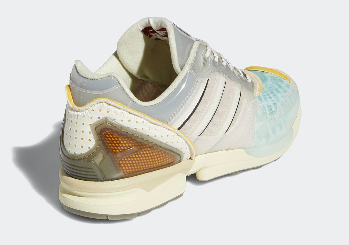 """adidas ZX 6000 """"Inside Out"""""""
