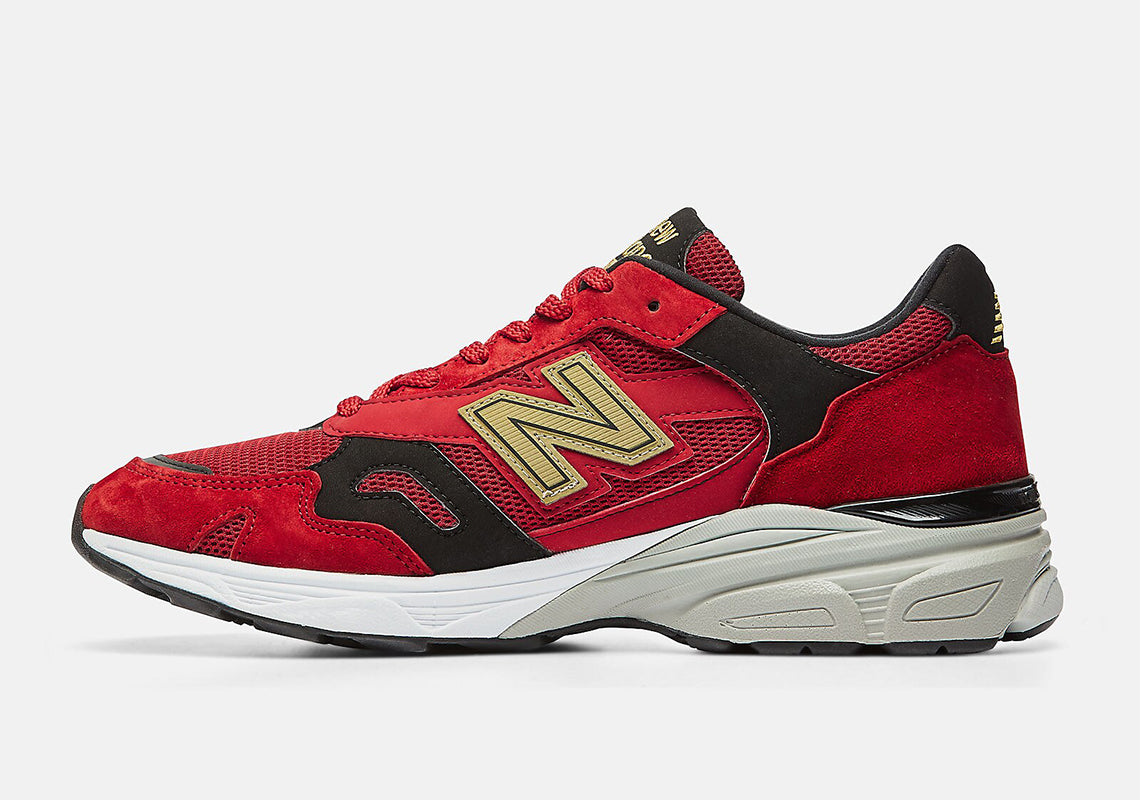 """New Balance 920 """"Year Of The Ox"""""""
