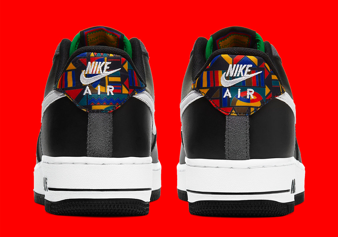 Nike Air Raid 2 Live Together Play Together Air Force 1