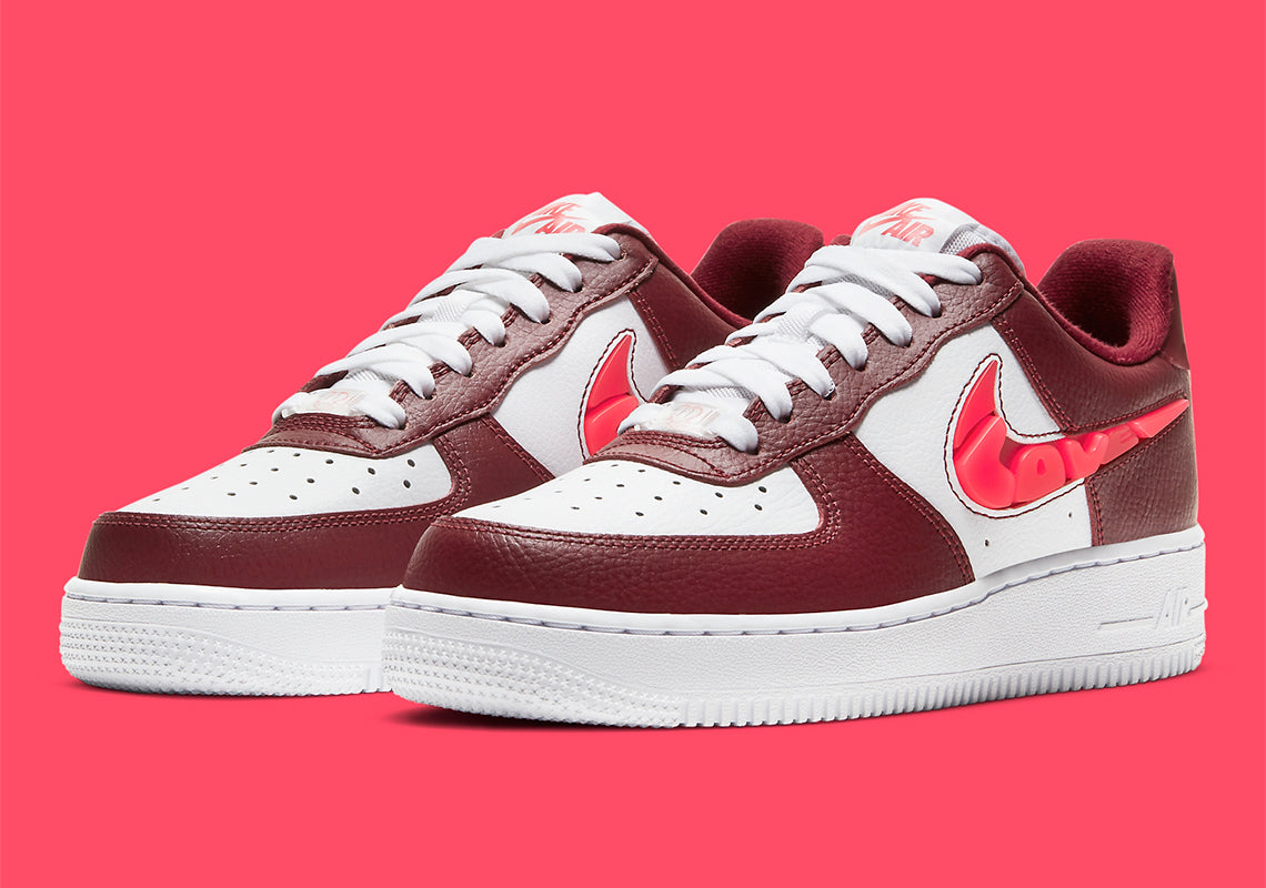 """Nike Air Force 1 """"Love For All"""""""
