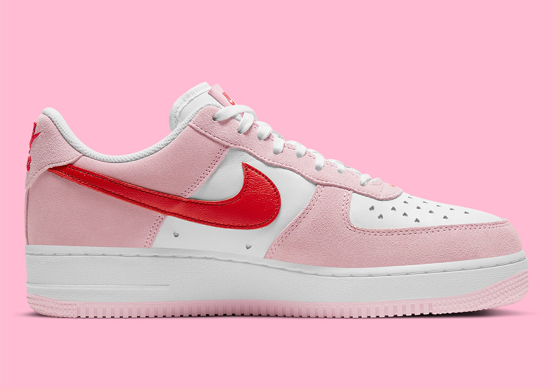 """Nike Air Force 1 """"Love Letter"""""""