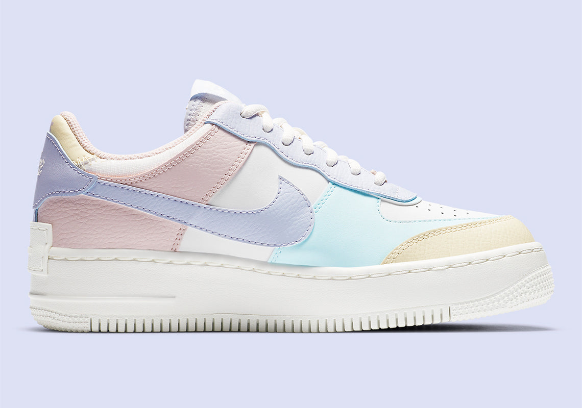 Nike Air Force 1 Shadow Easter