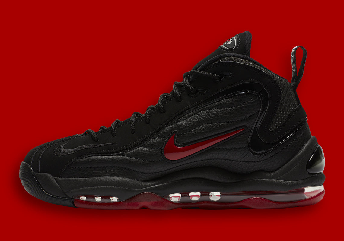 """Nike Air Total Max Uptempo """"Bred"""""""